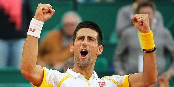 Novak Djokovic y Jelena Ristic celebrarán su boda durante tres días