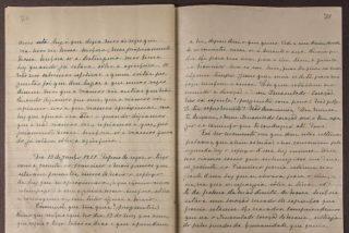 El manuscrito del tercer secreto de Fátima, en Internet