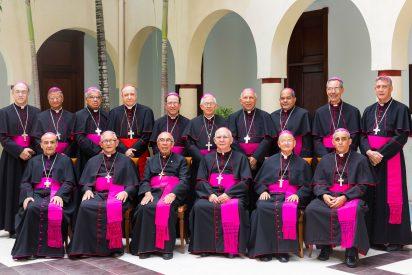 """Obispos dominicanos denuncian """"el flagelo del narcotráfico y del sicariato"""""""