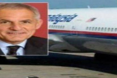 Con el MH17 también se han hecho añicos las esperanzas de todos los enfermos de sida: ¡la vacuna iba a bordo!