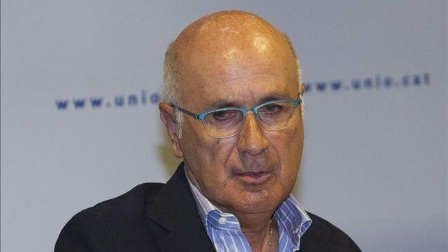 Kutxabank condona a la UDC de Duran i Lleida una deuda de 9,6 millones de euros