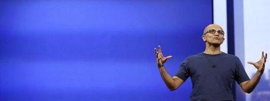 Microsoft presiona de golpe 'Ctrl+Alt+Supr' y pone en la calle a 18.000 empleados