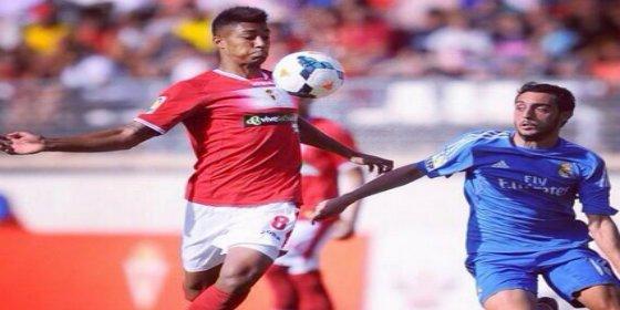 Granada y Málaga quieren a Eddy
