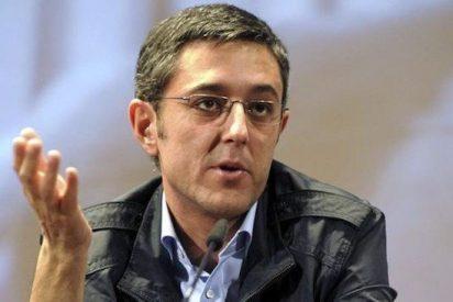 Eduardo Madina pregunta al PSOE-A si es una 'chorrada' saber el origen de los avales