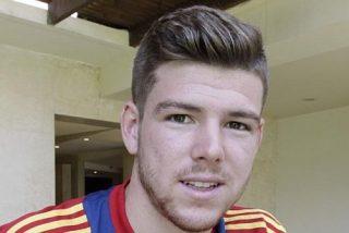 El Atlético ofrece 2 futbolistas y 15 'kilos' por Alberto Moreno