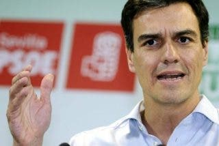 El PSOE y toda España... Esperando a Pedro Sánchez