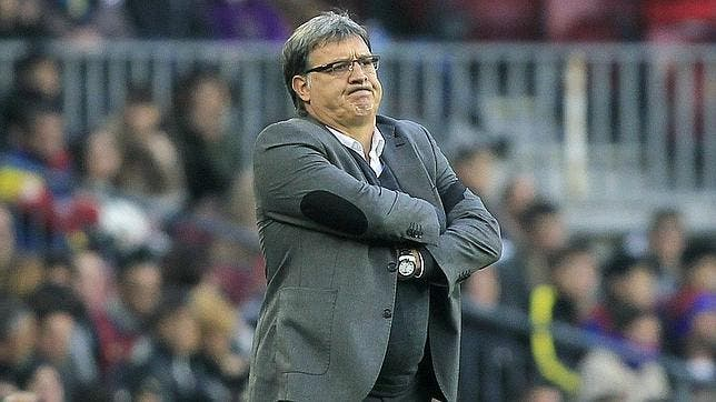 El 'Tata' Martino ya sabe dónde entrenará la próxima temporada