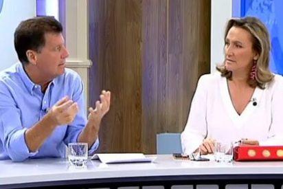 Isabel San Sebastián avisa: después de Alfonso Rojo e Isabel Durán, demandarán a los demás