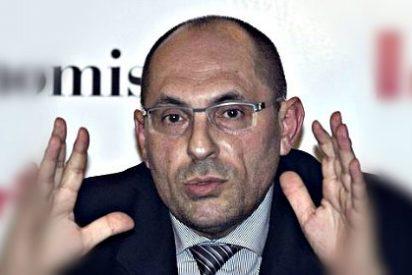 El juez Elpidio Silva acude 'como un cordero' a declarar al TSJM tras la advertencia de que podría ser detenido