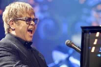 Elton John inaugura el Festival de Cap Roig de Calella de Palafrugell