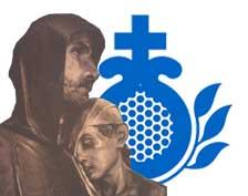 Los Hermanos de San Juan de Dios envían 21 toneladas de ayuda a Bolivia