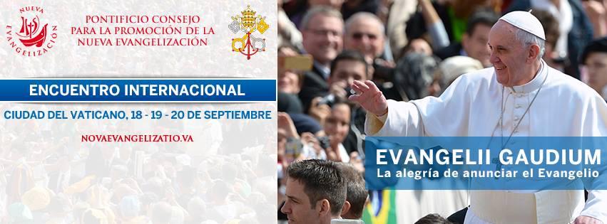 """""""El proyecto pastoral de la Evangelii gaudium"""""""