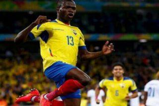 Valencia y Sevilla se pelean por una de las revelaciones del Mundial