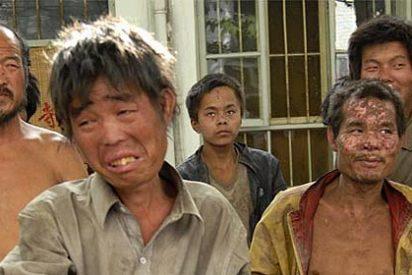 La 'epidemia' por trabajar demasiado en China causa 600.000 muertos al año...y sigue la cuenta
