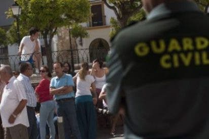 Tres detenidos de la familia de Estepa acusada de la oleada de robos