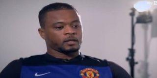 La Juventus ficha al jugador del Manchester United