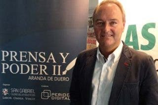 """Alberto Fabra sobre el cierre de C9: """"Hubo quien perdió elecciones incluso con una TV pública a su servicio"""""""