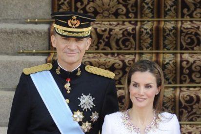 Las primeras vacaciones de los Reyes podrían pasarlas en Almería