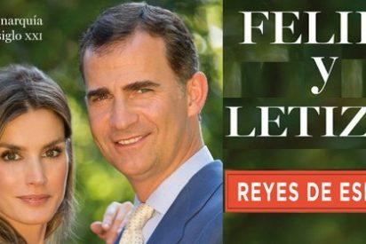 Carmen Enríquez y Emilio Oliva repasan la vida pública y privada de los nuevos reyes de España