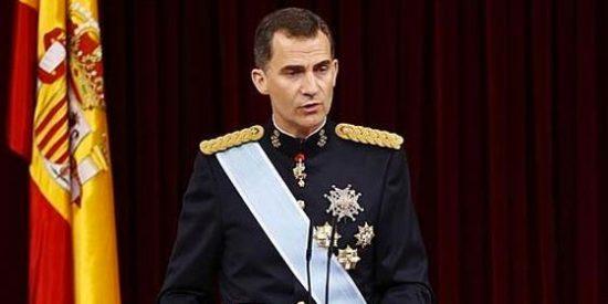 Felipe VI impone que los miembros de la Familia Real se dediquen en exclusiva a la actividad institucional