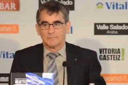 Fernando Vázquez es destituido