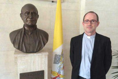 Nuevo Director General de los Sacerdotes Operarios Diocesanos