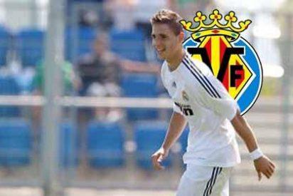 El Villarreal cierra otro fichaje en el Real Madrid
