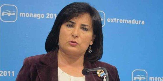 El PP de Extremadura resalta a sus alcaldes frente a los del PSOE