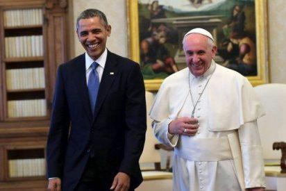 Los latinoamericanos valoran mejor a Francisco que a Obama