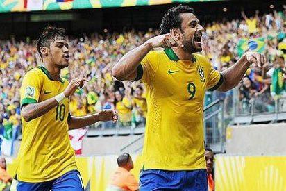 El jugador anuncia que no volverá a vestir la camiseta brasileña