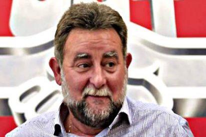 El 'peluco' de lujo del extesorero de UGT Andalucía ahonda la fosa de desprestigio