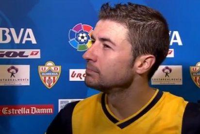 Firma con el Atlético hasta 2017... ¡y se convierte en 'trending topic'!