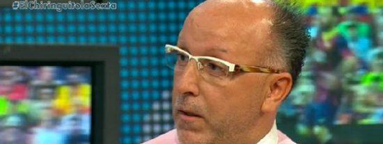 """François Gallardo: """"Messi habría decidido que su salida del Barça es irrevocable"""""""