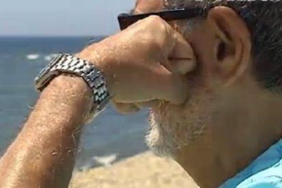 """Un padre y su hijo le parten la cara a un matrimonio gay que hacía nudismo en Almería al grito de """"¡maricones!"""""""