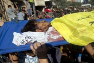 """Michel Sabbah: """"En Gaza no hay guerra sino una masacre inútil"""""""