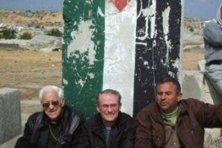 Mensajeros de la Paz dispuesta a acoger en España a refugiados palestinos de Gaza