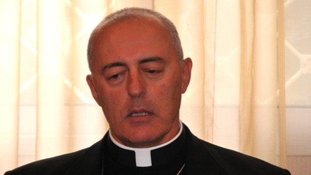 El Papa recibe al nuncio de Irak