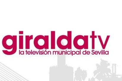 La Junta de Andalucía mantiene la licencia del Ayuntamiento para Giralda TV pese al año sin emitir