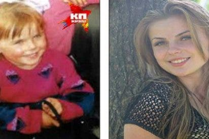 La secuestran de niña unos gitanos hace 16 años y encuentra por fin a su pobre madre