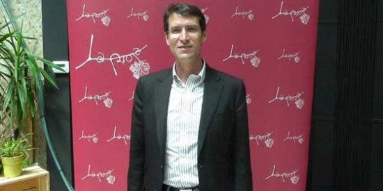 De su smart TV a La Rioja sin perder el 'Rumbo'