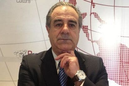 """Graciano Palomo: """"La sentencia a favor de Aznar y contra mi es un serio aviso a periodistas"""""""