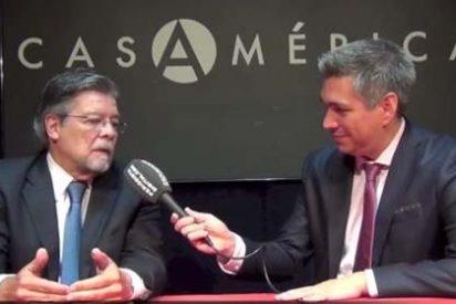 """Marcel Granier: """"Varias emisoras de radio venezolanas están en manos de boliburgueses"""""""