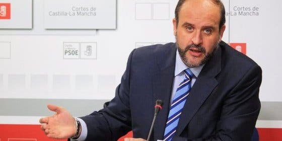 PSOE no apoyará la Ley Electoral ni su texto sobre sanidad
