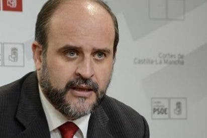"""PSOE C-LM ve en las medidas """"un fiasco que roza la estafa política"""""""