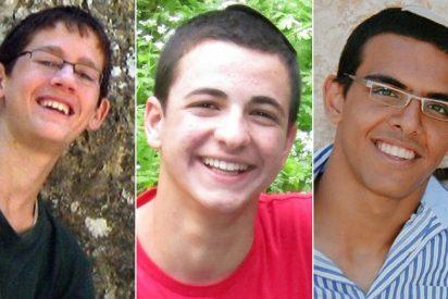 Francisco deplora el asesinato de tres adolescentes israelíes en Hebrón
