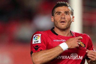 El Almería anuncia el fichaje de Hemed