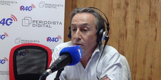 """Tertsch explica el éxito de Podemos: """"Una democracia débil, vaciada de ideas por la corrupción y la mediocridad"""""""
