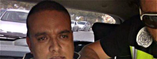 La Policía española atrapa en Alicante a un capo del narco acusado de 400 asesinatos
