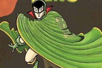 Vuelve con buen paso 'La tortuga verde', el héroe que combatió al Ejército Imperial Japonés