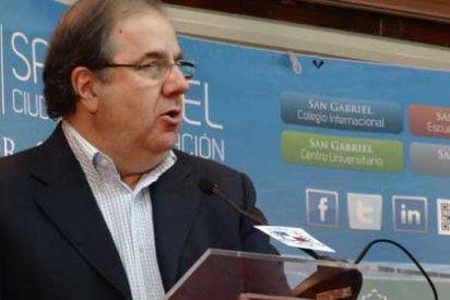 """Juan Vicente Herrera: """"Las elecciones europeas han marcado un mensaje que no debemos olvidar"""""""